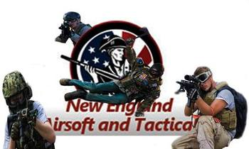 New England Airsoft and Tactical